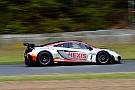 Breakthrough double win for HEXIS McLaren at Navarra