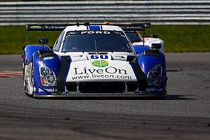 Grand-Am Michael Shank Racing with Curb/Agajanian set for Detroit debut