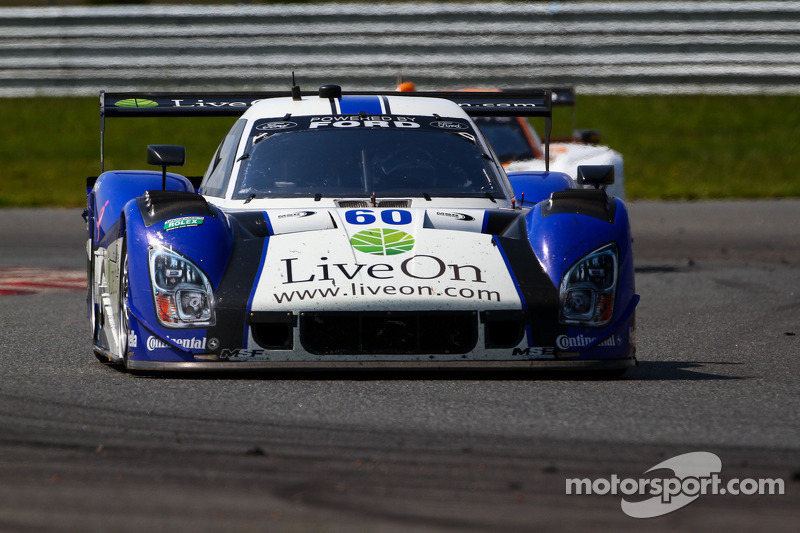 Michael Shank Racing with Curb/Agajanian set for Detroit debut