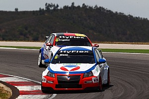 WTCC Chevrolet Race of Portugal event summary
