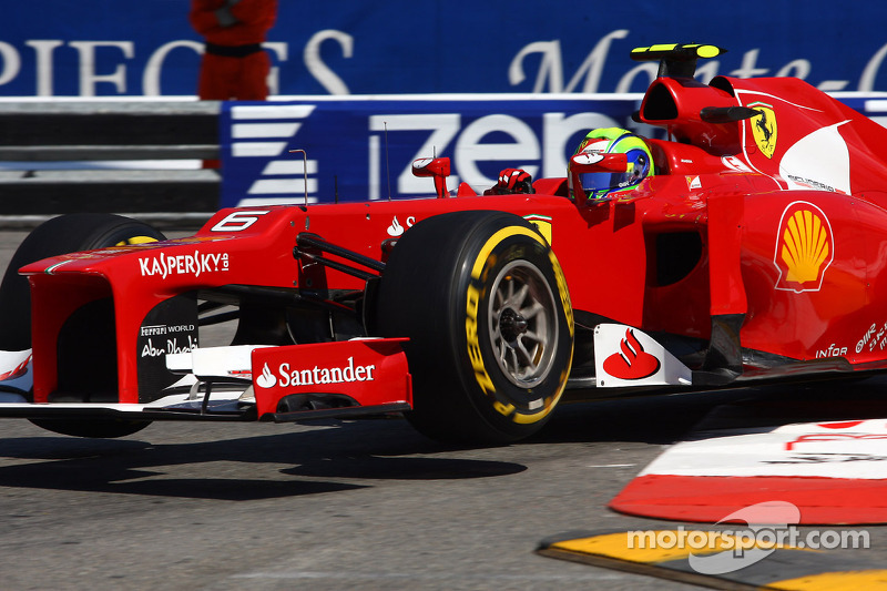 Massa to use Monaco setup in Canada