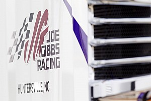 NASCAR Cup J.D. Gibbs denies rumors of Kurt Busch joining Joe Gibbs Racing