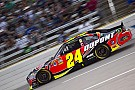 Jeff Gordon confident at Pocono, unsure of the Chase