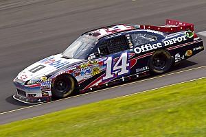 NASCAR Cup Tony Stewart snares Pocono podium