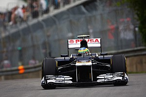 Formula 1 Bruno Senna named recipient of Lorenzo Bandini award