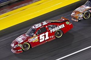 NASCAR Cup Phoenix Racing brings Kurt Busch back