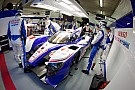 ACO prepares for 2014 with LM P1 rules revealed