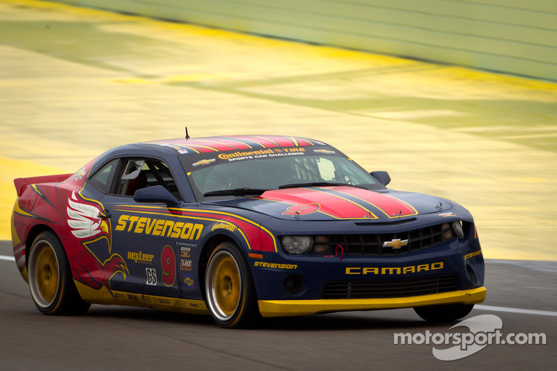 Matt Bell to make series debut with JD Motorsports at Road America