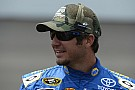 Truex Jr. likes his chances at Sonoma this weekend