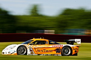 Grand-Am Angelelli and Taylor look to return to winning ways at Road America