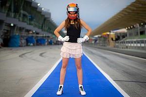 Super GT Blog Cyndie Allemann Racing diary, episode 2012-06