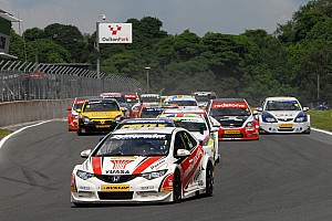 BTCC Race report Matt Neal claims series lead with Croft win