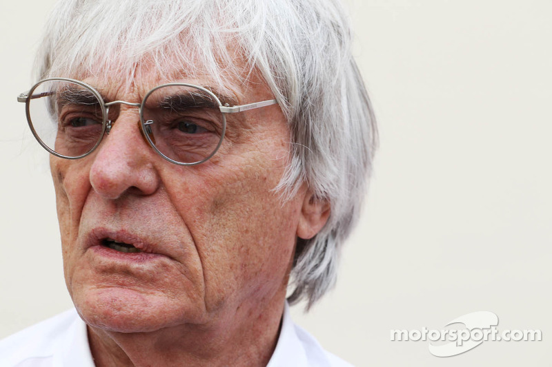 Banker sentenced to jail for F1 bribery