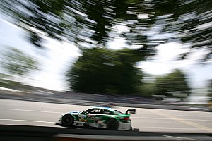 DTM Qualifying report Good team result for BMW at the Norisring – Farfus starts from third on the grid