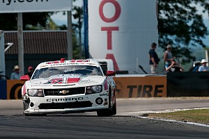 Grand-Am Race report Chevrolet takes DP and GT wins at Watkins Glen