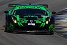 Lime Rock Park home race for ESM's Sharp and Cosmo