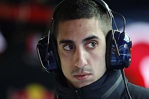 Formula 1 Breaking news Horner offers Buemi same job for 2013