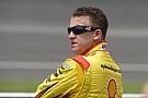 Allmendinger will not race tonight in Daytona, future uncertain