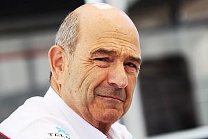 Formula 1 Analysis Sauber keeps backing away from retirement plan