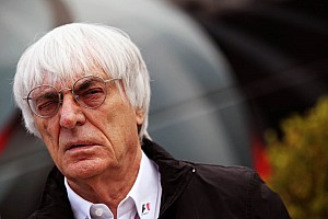 Formula 1 Breaking news F1 close to Concorde Agreement deal now - Ecclestone