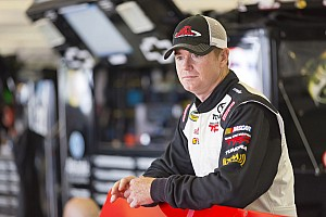 NASCAR Truck Preview Peters heads to Iowa Speedway as the points leader