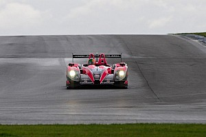 European Le Mans Race report Six Hours of Donington Victory for OAK Racing