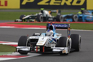 FIA F2 Preview Johnny Cecotto and Josef Kral looking to confirm their improvement in Germany