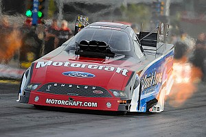NHRA Preview Tasca hoping to improve points standings at Brandimere