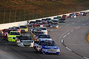 NASCAR Truck Preview Chicagoland event to see first-time winner this weekend