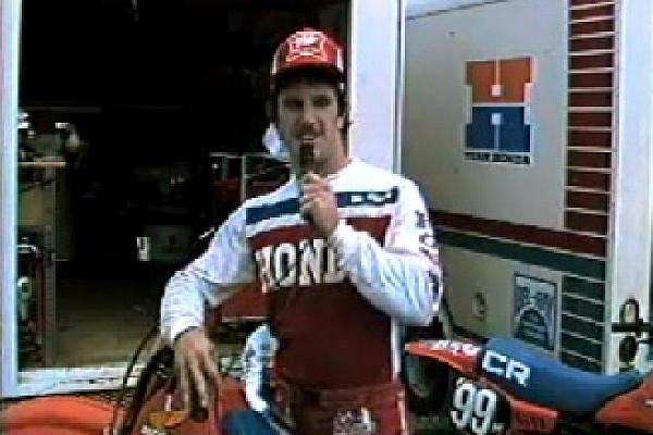 AMA 1975 AMA Supercross Champ Jimmy Ellis to be inducted into Hall of Fame