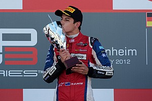 GP3 Preview Hungary for More!