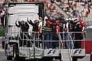 F1's tired circus looks ahead to long break