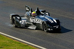 Indy Lights Rumor DeltaWing, the new Indy Lights Chasis?