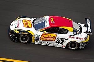 Grand-Am Breaking news Team Sahlen is transitioning to BMW Riley Daytona Prototypes in 2013