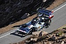 Paul Dallenbach okay following crash at Pikes Peak Hillclimb
