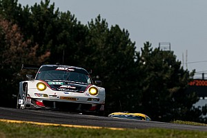 ALMS Preview Miller and Maassen head for Road America for four-hour enduro