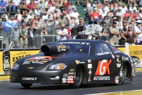 Schumacher, Wilkerson, Enders and Arana Sr. lead Friday at Brainerd