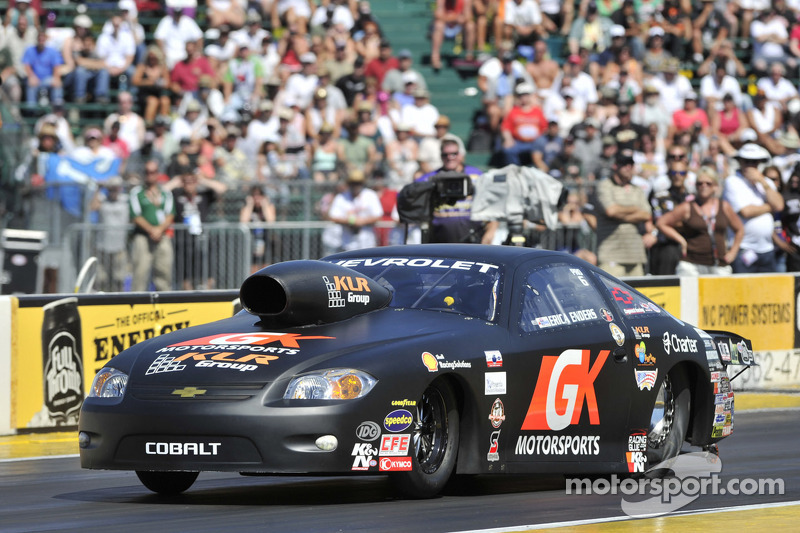 Schumacher, Wilkerson, Enders and Arana Sr. lead Friday at Brainerd