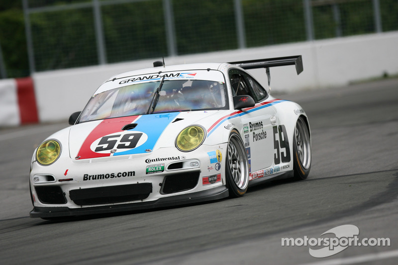 Brumos' bid for repeat podium cut short by penalty at Montreal