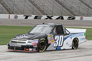 NASCAR Truck Preview Piquet Jr. ready for the short track challenge of Bristol