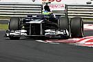 Head thanks Renault for Williams turnaround
