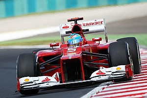 Formula 1 Commentary Alonso the 'hero' of 2012 season so far - Brundle