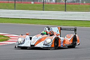 WEC Breaking news HPD to power OAK Racing LMP1 at Asian WEC rounds