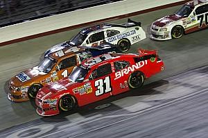 NASCAR XFINITY Preview Allgaier returns to the fast Atlanta track