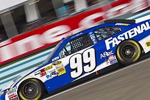 NASCAR Cup Special feature NASCAR preview show Atlanta Motor Speedway - Video