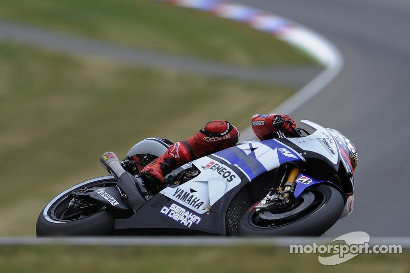 Bridgestone debrief after Czech GP and Brno test