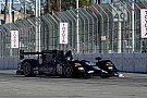 Level 5 wins pole, sets record in Baltimore Sports Car Challenge qualifying