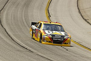NASCAR Cup Race report RCR Post Race Report - NSCS AdvoCare 500 at AMS