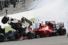 Open cockpit action 'inevitable' after Spa crash