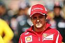 Massa 'needs' many more good results - Domenicali